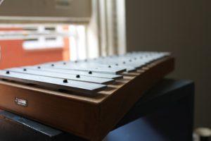 Xylophone, X
